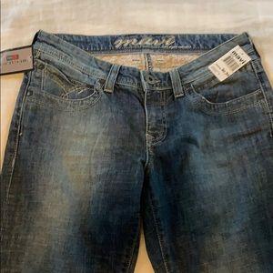 NWT women's Mavi Jeans Zoe 30/32